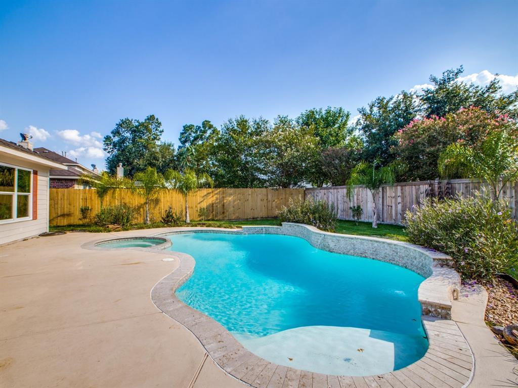 Off Market | 23907 Breckenridge Forest Drive Spring, Texas 77373 29