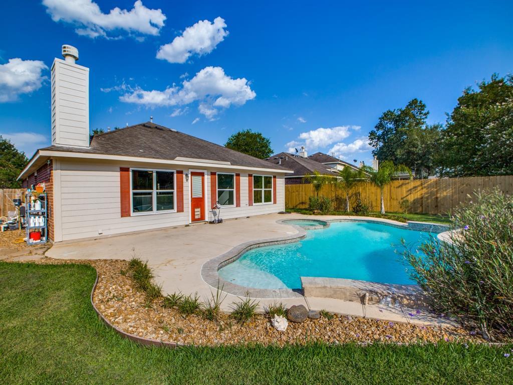 Off Market | 23907 Breckenridge Forest Drive Spring, Texas 77373 31