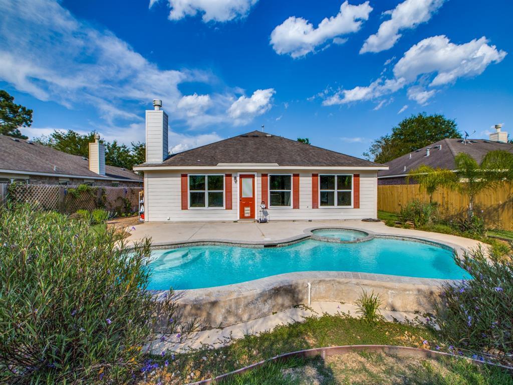 Off Market   23907 Breckenridge Forest Drive Spring, Texas 77373 32