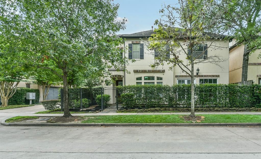 Active | 4013 Gramercy Street Houston, Texas 77025 0