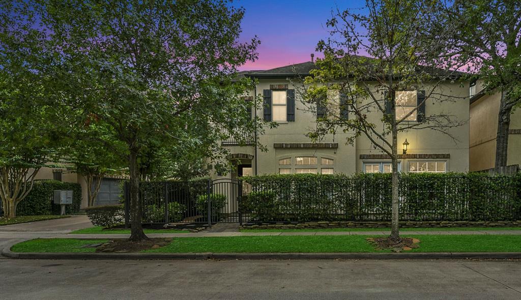 Active | 4013 Gramercy Street Houston, Texas 77025 1