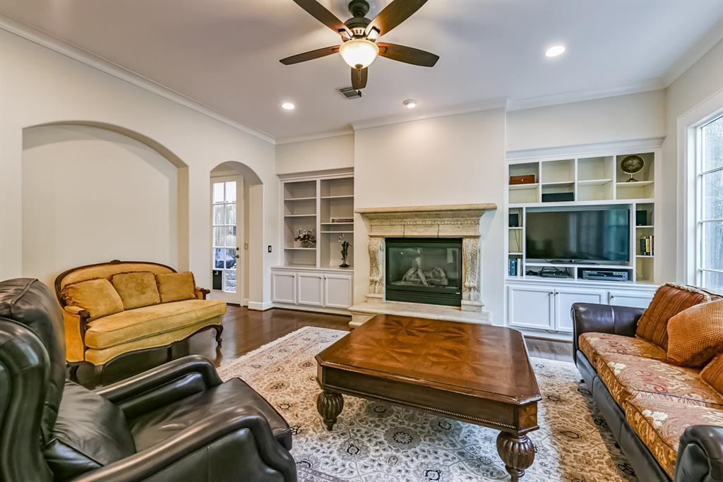 Active | 4013 Gramercy Street Houston, Texas 77025 11