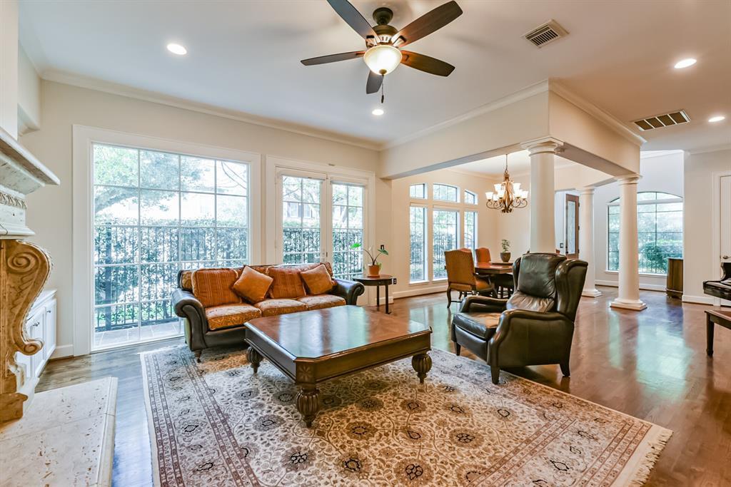 Active | 4013 Gramercy Street Houston, Texas 77025 12