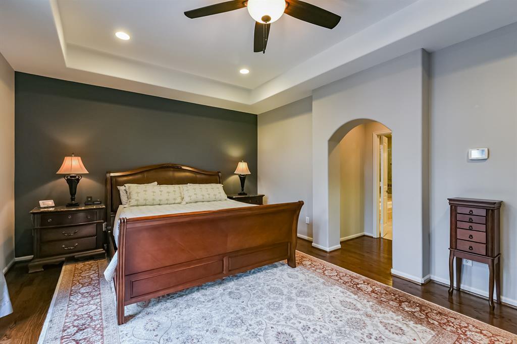 Active | 4013 Gramercy Street Houston, Texas 77025 23