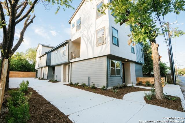 Active Option | 135 ROSE LN #2 San Antonio, TX 78212 1