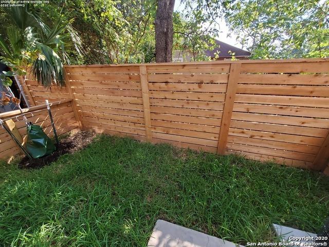 Active Option | 135 ROSE LN #2 San Antonio, TX 78212 9