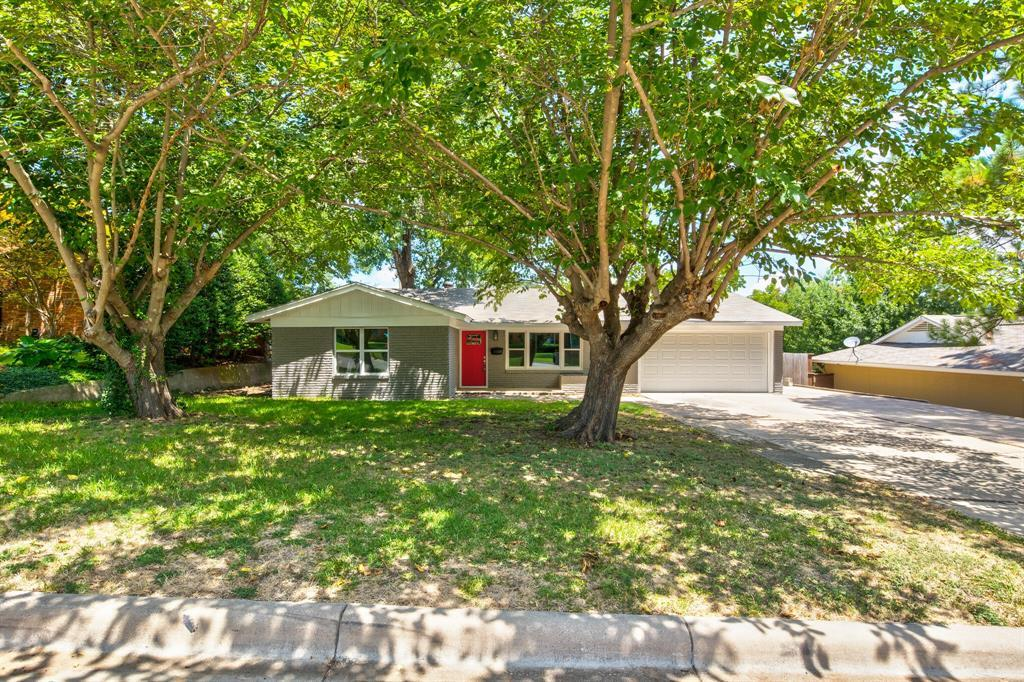 Sold Property | 3558 Cordone  Court Fort Worth, TX 76133 1