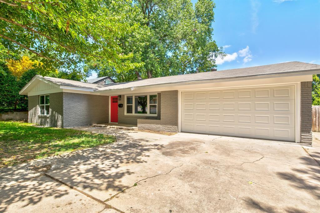 Sold Property | 3558 Cordone  Court Fort Worth, TX 76133 3