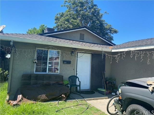 Pending | 336 1st  Street Livingston, CA 95334 0