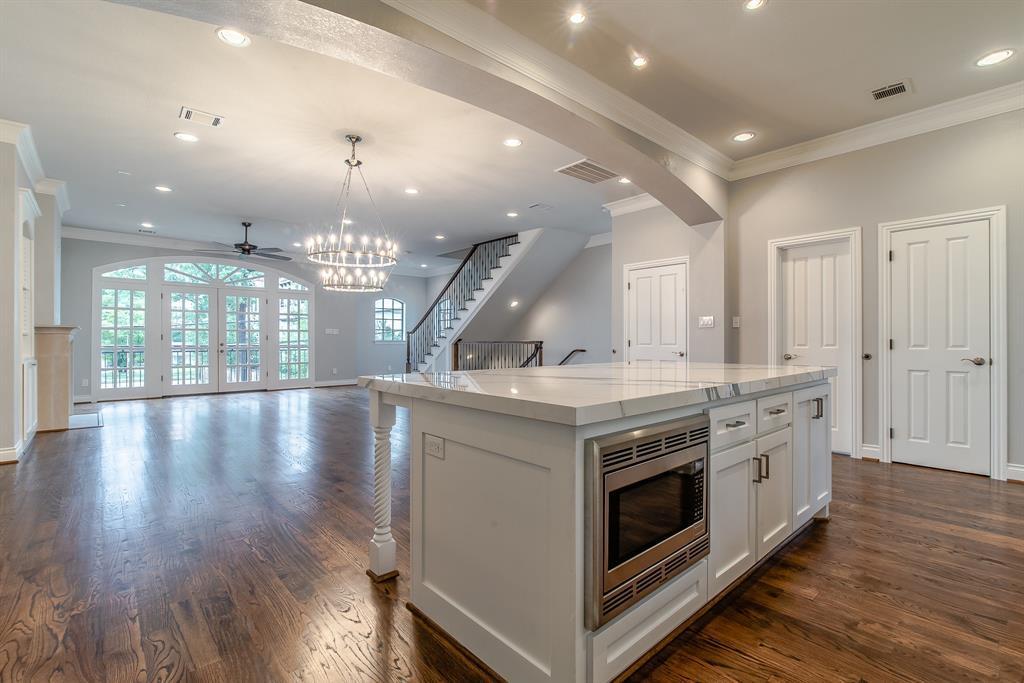 Luxury Townhomes in Houston | 7225 Janet  Street Houston, TX 77055 3