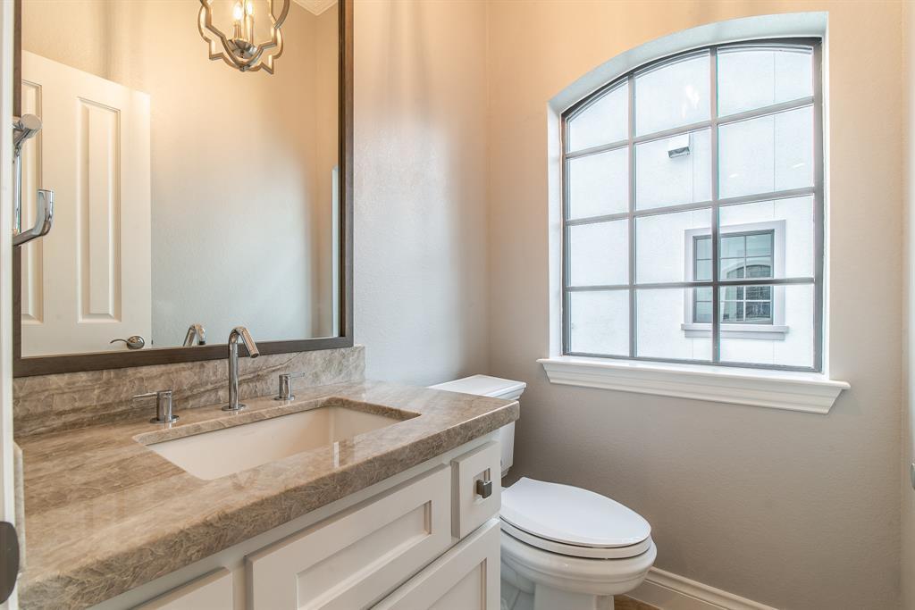 Luxury Townhomes in Houston | 7225 Janet  Street Houston, TX 77055 14