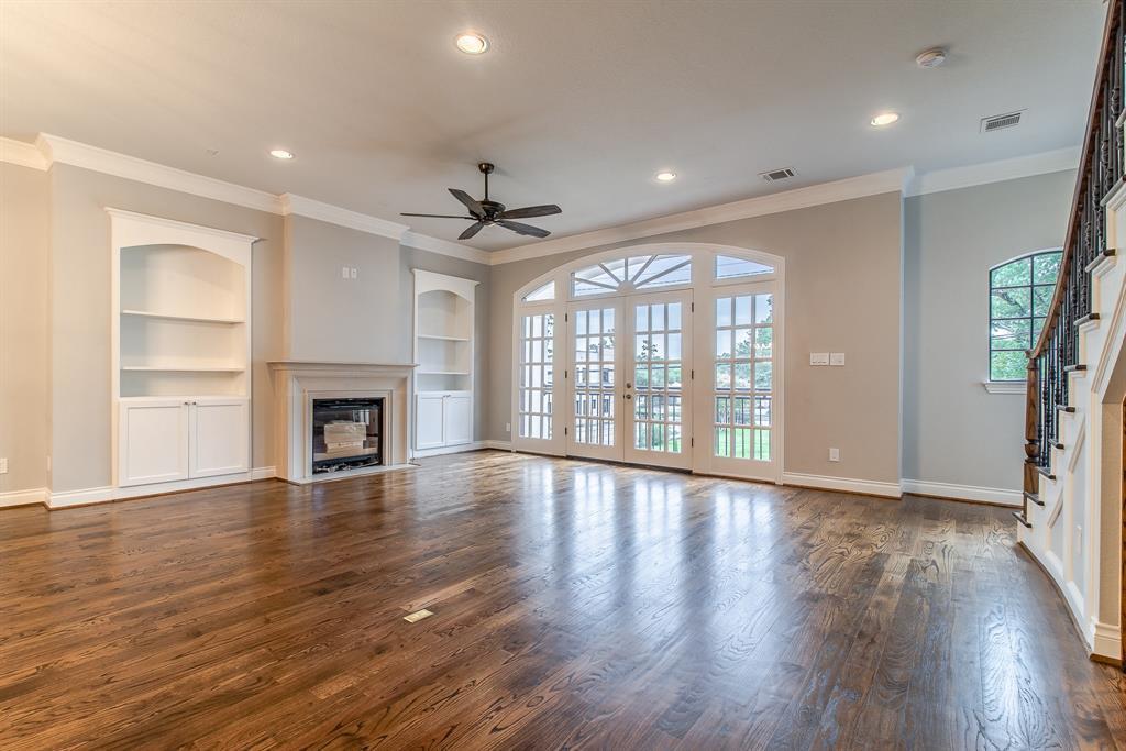 Luxury Townhomes in Houston | 7225 Janet  Street Houston, TX 77055 17