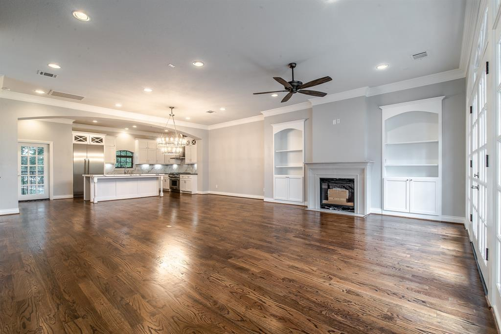 Luxury Townhomes in Houston | 7225 Janet  Street Houston, TX 77055 20