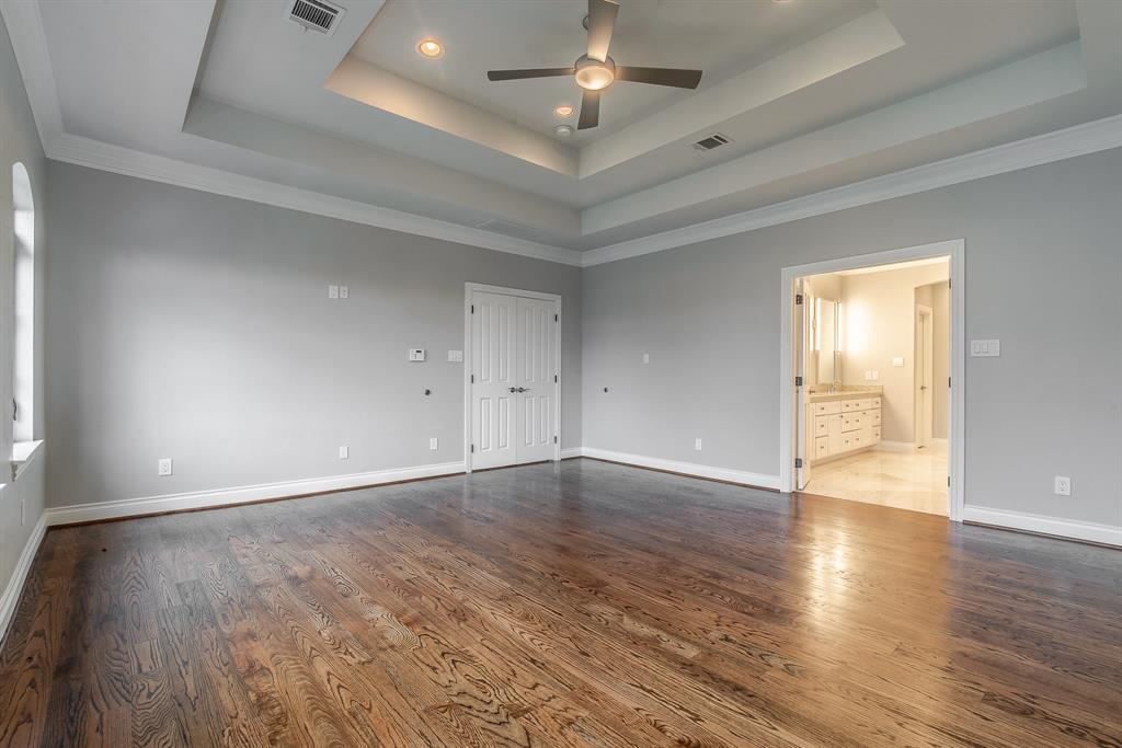 Luxury Townhomes in Houston | 7225 Janet  Street Houston, TX 77055 4