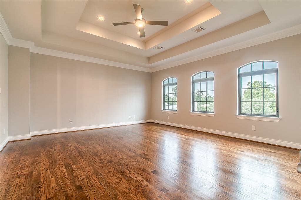 Luxury Townhomes in Houston | 7225 Janet  Street Houston, TX 77055 22