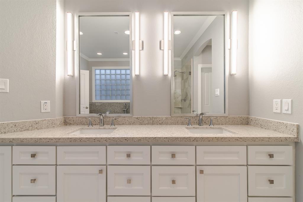 Luxury Townhomes in Houston | 7225 Janet  Street Houston, TX 77055 25