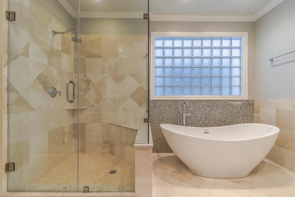 Luxury Townhomes in Houston | 7225 Janet  Street Houston, TX 77055 26