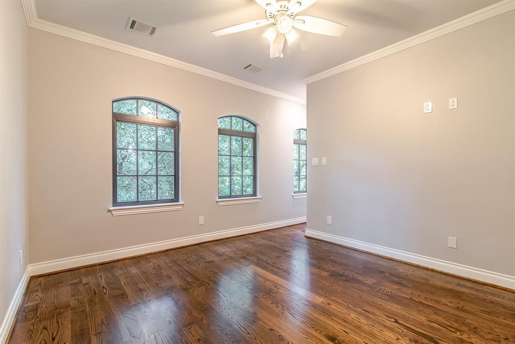 Luxury Townhomes in Houston | 7225 Janet  Street Houston, TX 77055 27