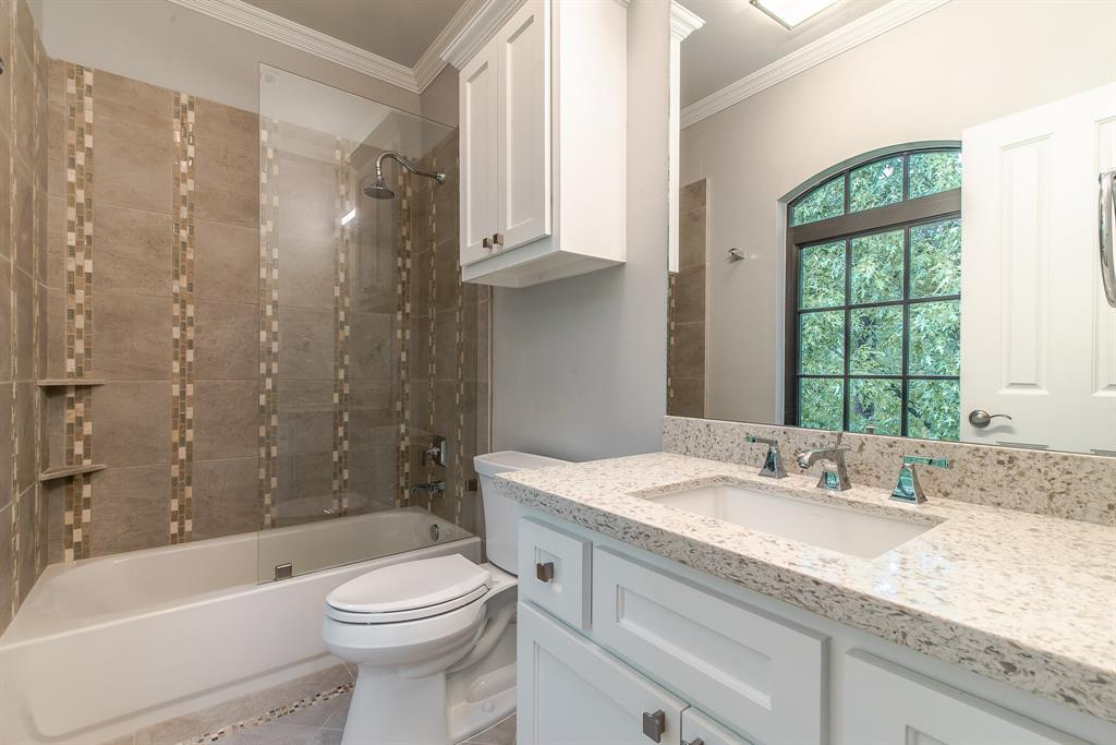 Luxury Townhomes in Houston | 7225 Janet  Street Houston, TX 77055 28