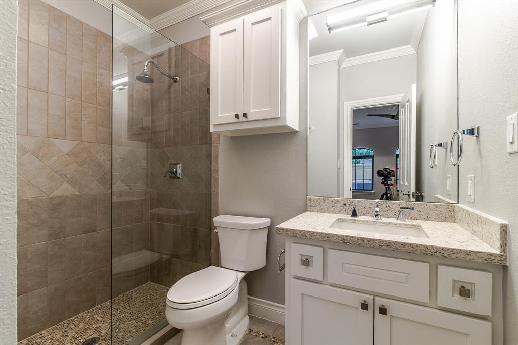 Luxury Townhomes in Houston | 7225 Janet  Street Houston, TX 77055 9