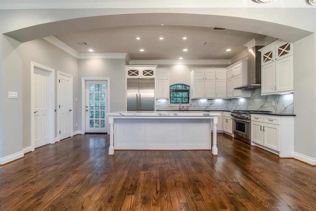 Luxury Townhomes in Houston | 7225 Janet  Street Houston, TX 77055 10