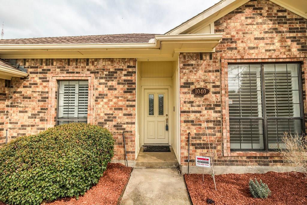 Great Location in Carrollton  | 1040 Magnolia Drive Carrollton, Texas 75007 3