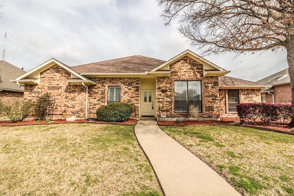 Great Location in Carrollton  | 1040 Magnolia Drive Carrollton, Texas 75007 32