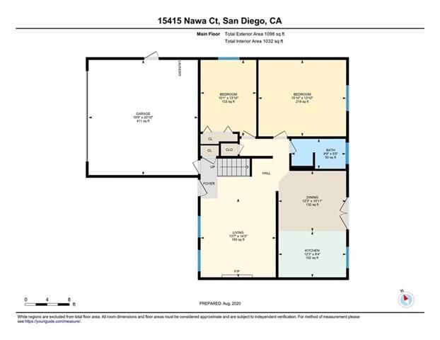 Closed | 15415 Nawa Court San Diego, CA 92129 36