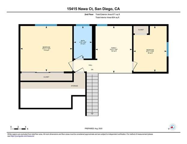 Closed | 15415 Nawa  Court San Diego, CA 92129 37