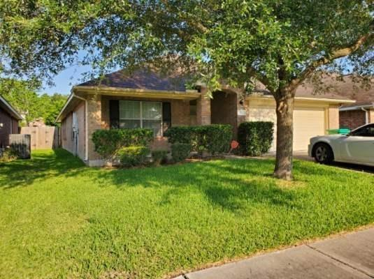 Active | 18115 Pagemill Point  Lane Humble, TX 77346 1