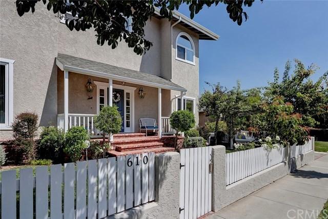 Closed | 610 W Pine  Avenue El Segundo, CA 90245 49