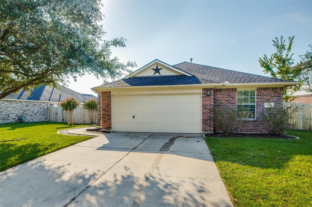 Pending | 24046 Lestergate  Drive Spring, TX 77373 1