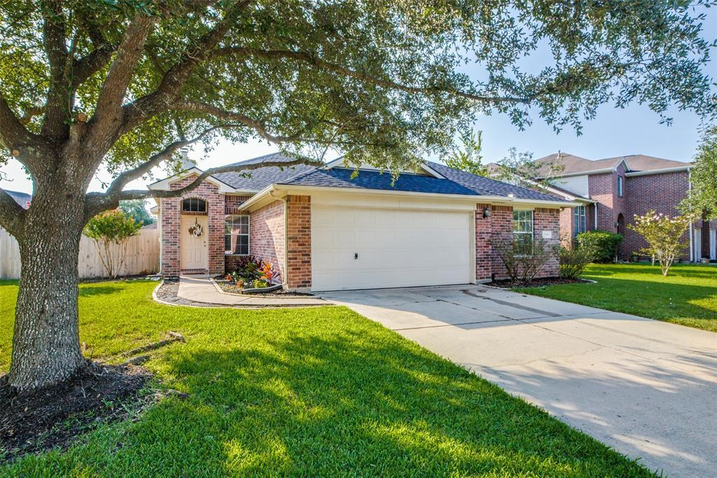 Pending | 24046 Lestergate  Drive Spring, TX 77373 34