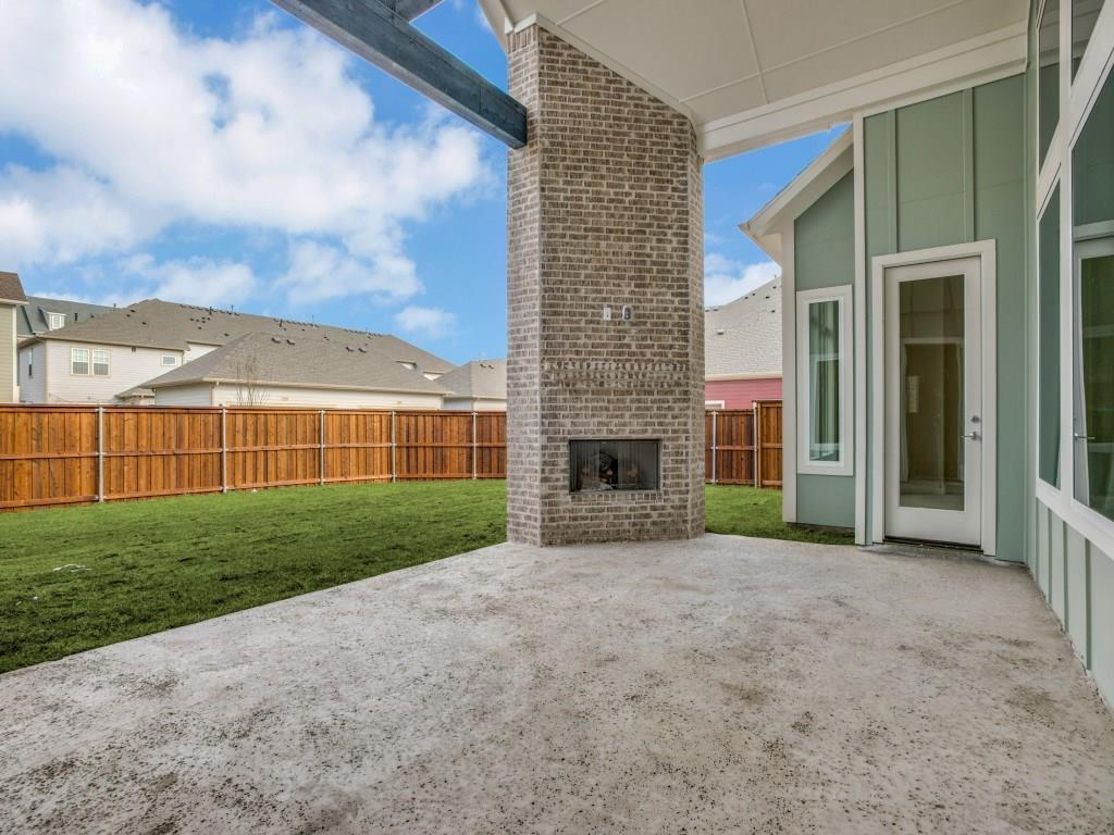 Sold Property | 7932 Vermillion Avenue Frisco, Texas 75034 18