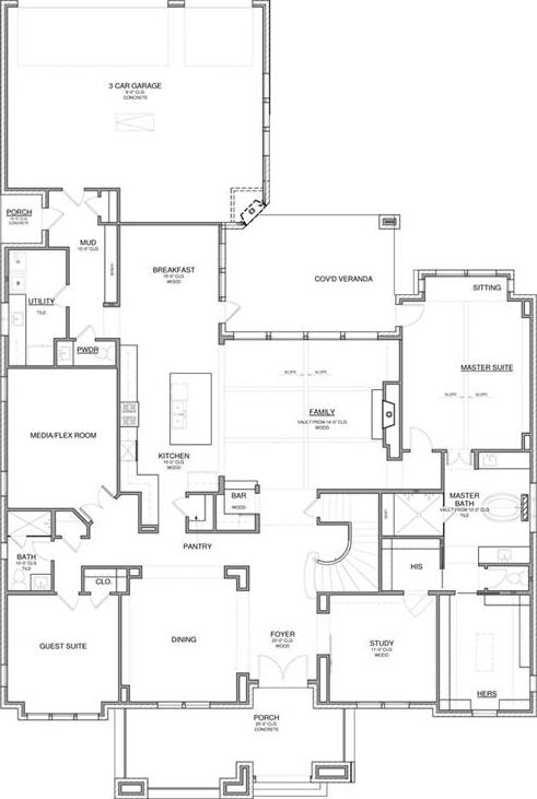 Sold Property | 7932 Vermillion Avenue Frisco, Texas 75034 20