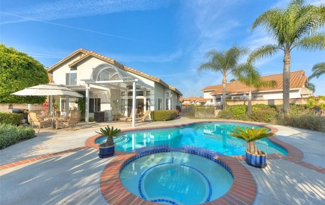 Closed | 13594 Seinne Court Chino Hills, CA 91709 42