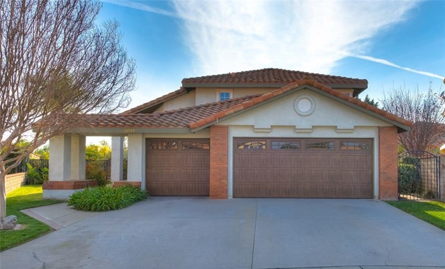 Closed | 13594 Seinne Court Chino Hills, CA 91709 25