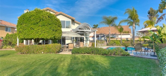 Closed | 13594 Seinne Court Chino Hills, CA 91709 46