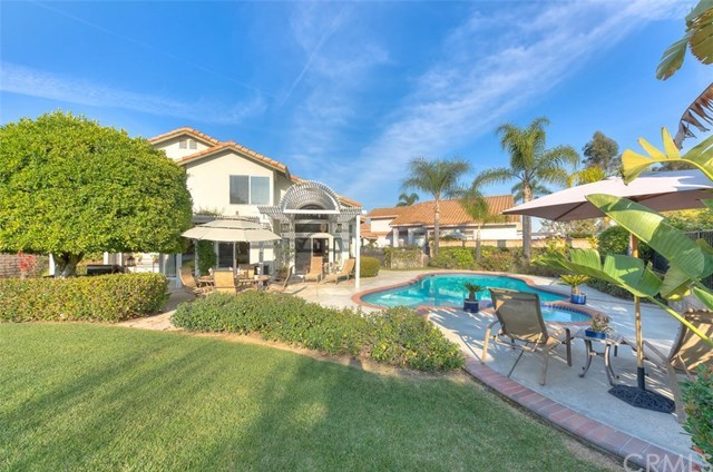 Closed | 13594 Seinne Court Chino Hills, CA 91709 41