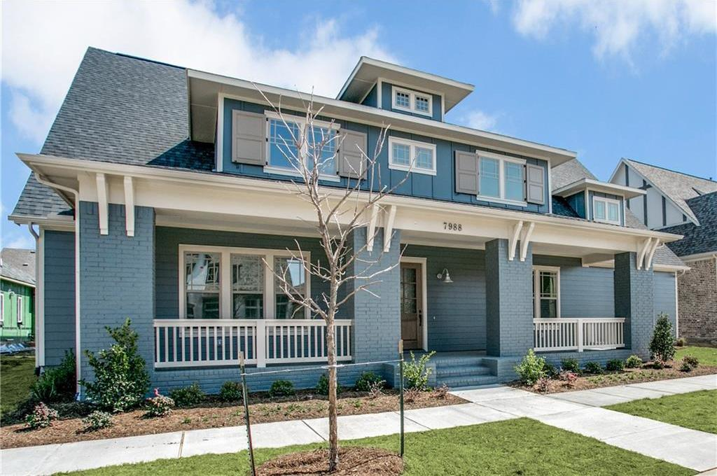 Sold Property | 7988 Vermillion Avenue Frisco, Texas 75034 1