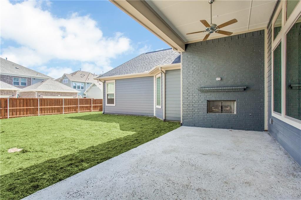 Sold Property | 7988 Vermillion Avenue Frisco, Texas 75034 22