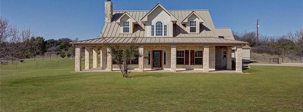 Sold Property | 150 Summer Stone Court Weatherford, Texas 76087 4