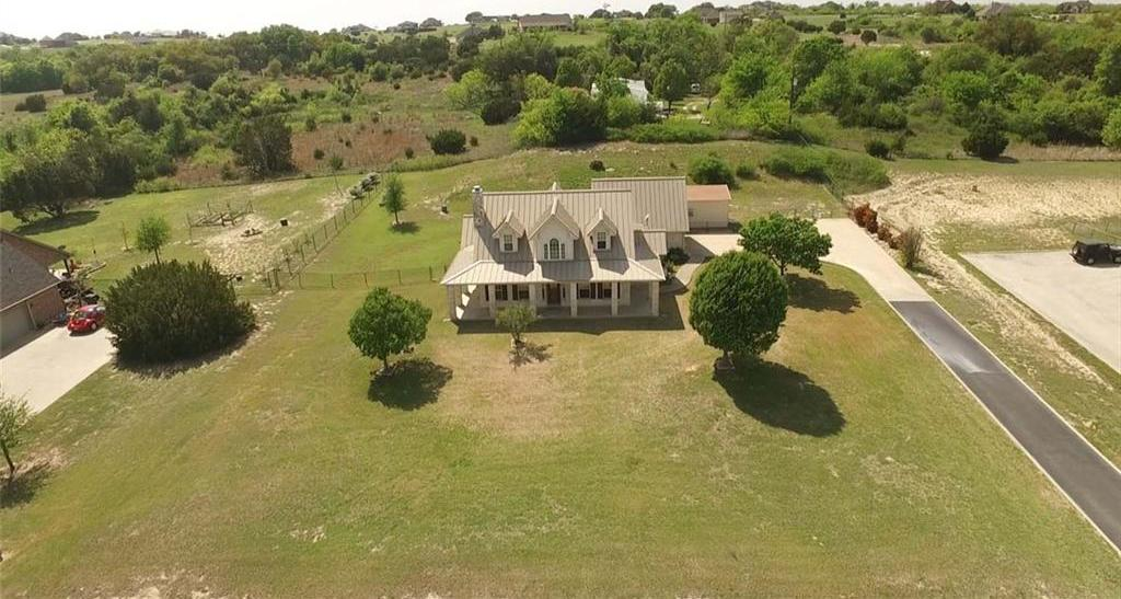 Sold Property | 150 Summer Stone Court Weatherford, Texas 76087 32