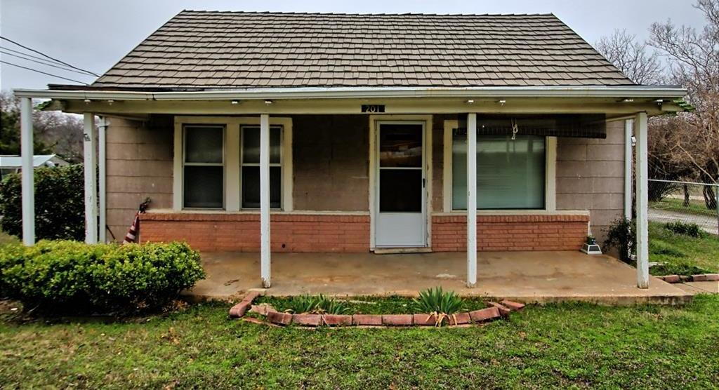 Sold Property | 201 S Dick Price Road Kennedale, Texas 76060 1