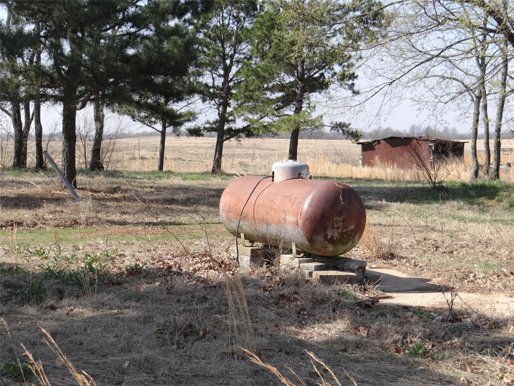 Off Market | 13948 S US Highway 69  Kiowa, Oklahoma 74553 21