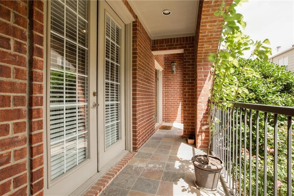 Leased | 4142 Travis Street Dallas, Texas 75204 19
