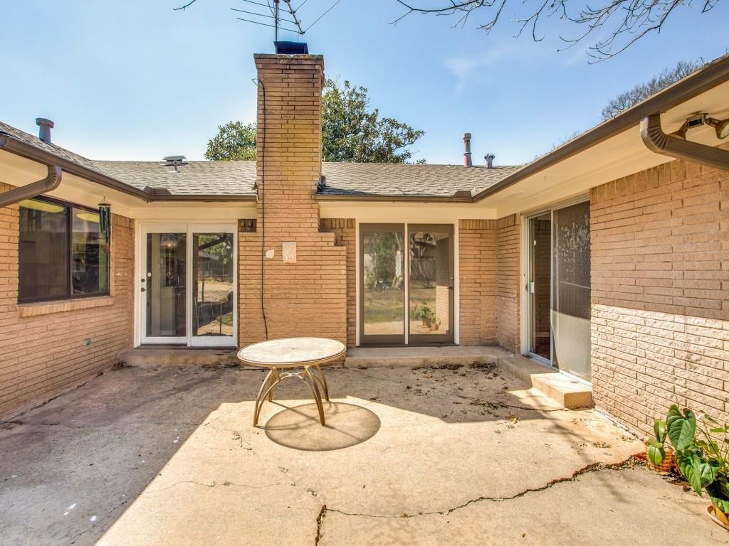 Leased | 7027 Alpha Road Dallas, Texas 75240 22