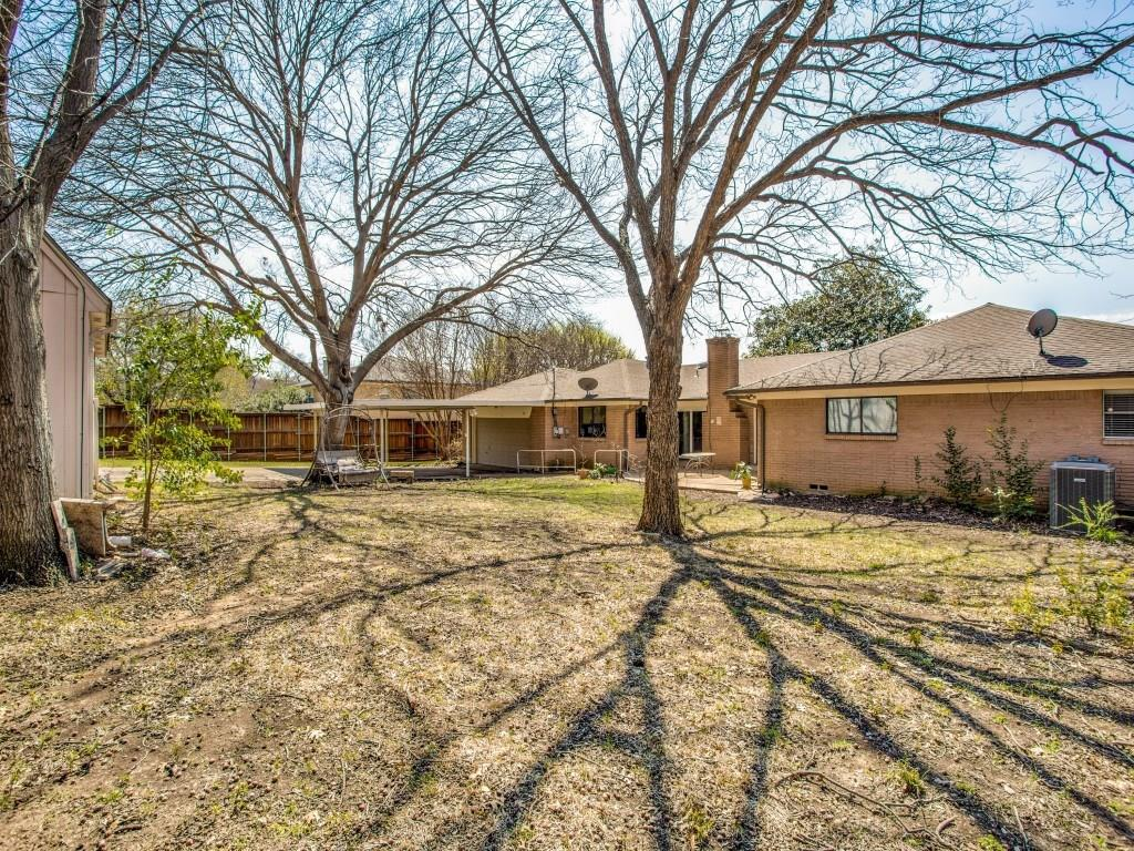 Leased | 7027 Alpha Road Dallas, Texas 75240 25
