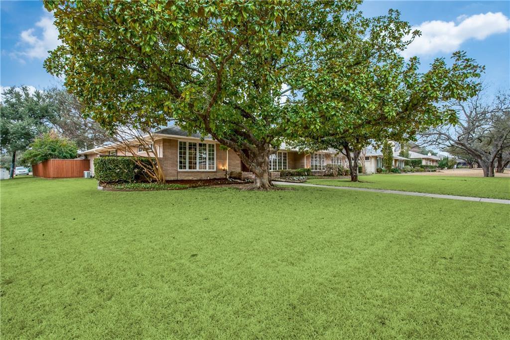 Sold Property | 7046 Northaven Road Dallas, Texas 75230 1