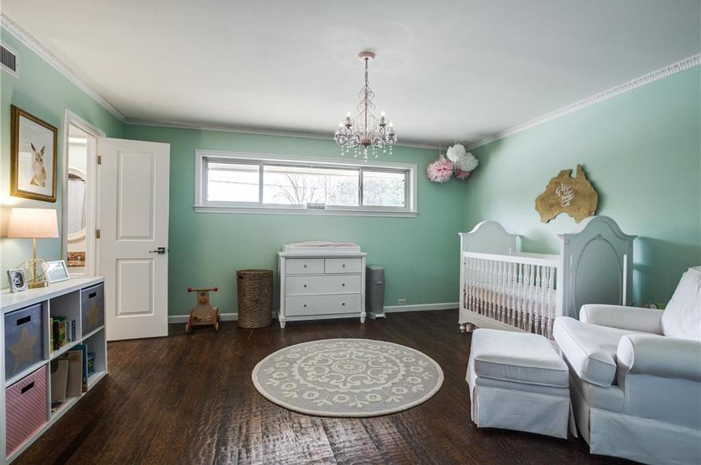 Sold Property | 7046 Northaven Road Dallas, Texas 75230 14